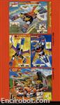 mazinger goods in book03