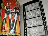mazinger goods in book06