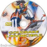 goldrake invincibile dvd storm seri01