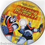 mazinga vs goldrake dvd stormovie seri01