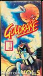 mazinga vs goldrake vhs prettyvideo cover01