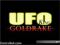 ufo king goldrake by odysseo73
