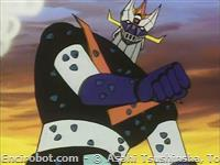 great mazinger07