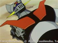 mazinger breast fire06