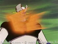 mazinger breast fire15