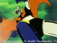 mazinger breast fire16