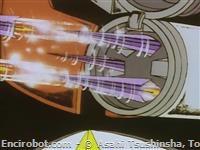 mazinger drill missiles16