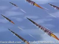 mazinger drill missiles18