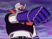 mazinger rocket punch01