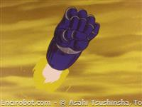 mazinger rocket punch04