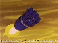 mazinger rocket punch05