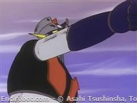 mazinger rocket punch07