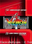 voltron defender of the universe   lion force voltron volume 2 20th anniversary edition